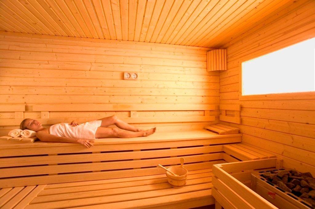 Cuartos de sauna finlandesas helo m xico - Tipos de saunas ...